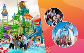 Entertainment | Fun | Theme Park