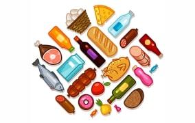 Groceries | Fresh Food