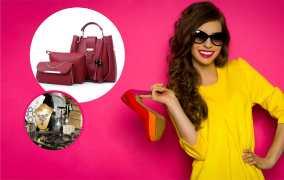 Fashion | Accessories
