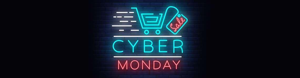 Cyber Monday Deals 2021