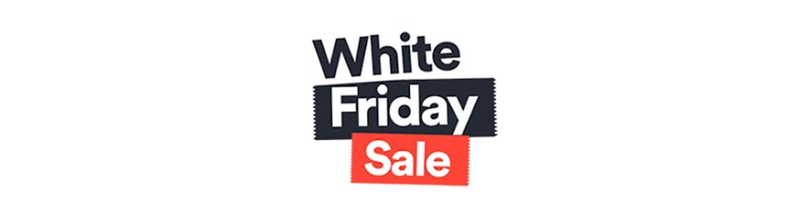 White Friday Offers 2021